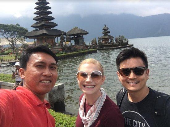 Rukmana Bali Tour