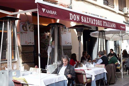 Don Salvatore照片
