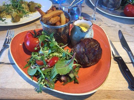 The Jolly Fisherman Pub: Tasty starters