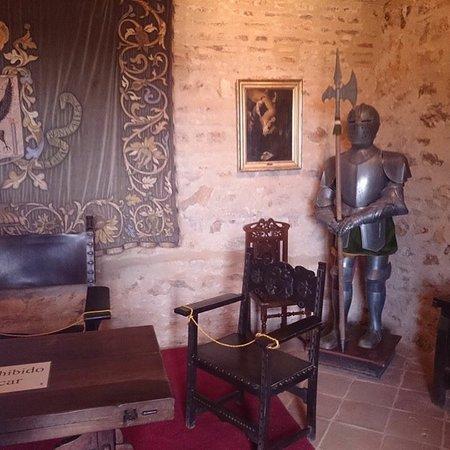 Cortegana Castle: photo0.jpg