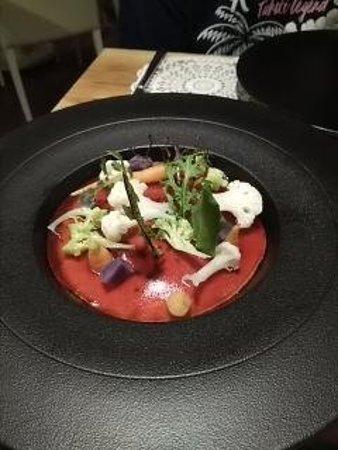 A Horta Do Obradoiro : coliflor