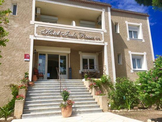 Foto de Hotel Isula Rossa