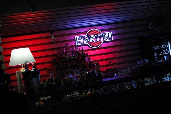 La Terrazza Excelsior Martini Per Un Aperitivo Sui Tetti