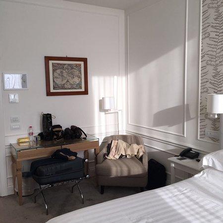 Grand Hotel Palace Ancona-bild
