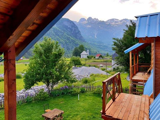 Kiri Adventures: Theth Valley Guesthouse