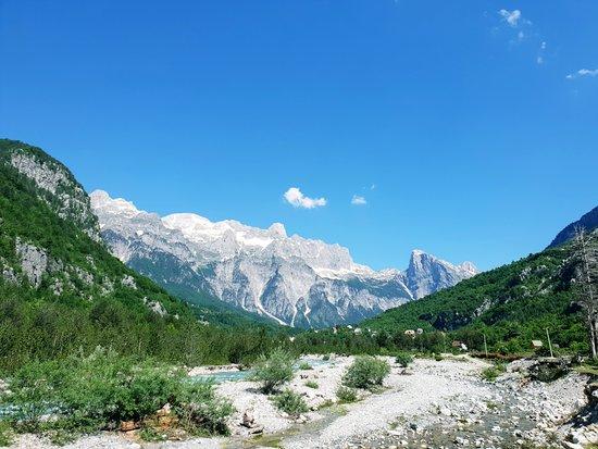 Kiri Adventures: Theth Valley