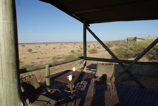 Great Place to start/end Namibia Tour