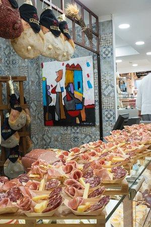Mercato Excelsior: La pizza #mercatoexcelsior