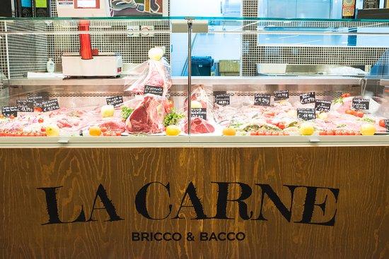 Mercato Excelsior: Per i vegetariani #mercatoexcelsior