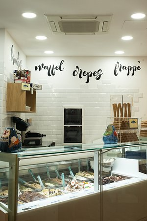 Mercato Excelsior: Il gelato #mercatoexcelsior