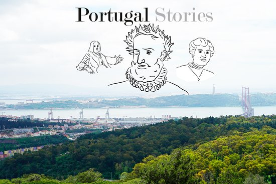 Portugal Stories