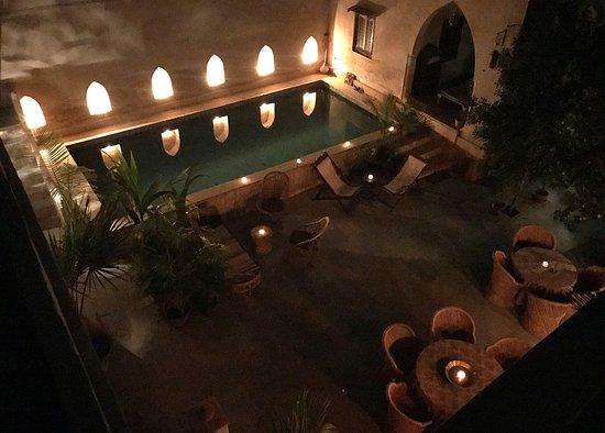 Le Prince Haveli - French Homestay照片