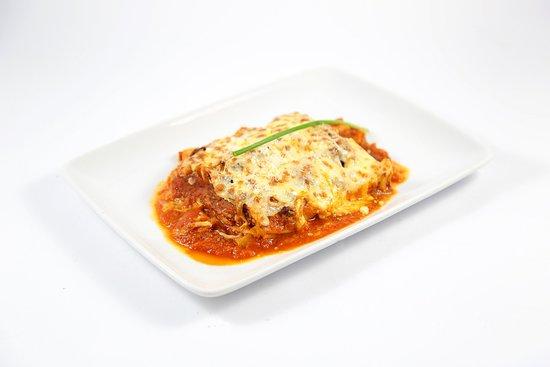 Restaurant Luigi Maarif: LASAGNE AL FORNO