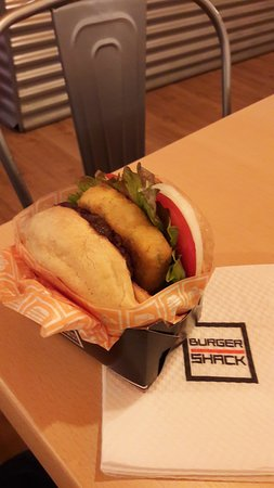 Burger Shack BCN照片