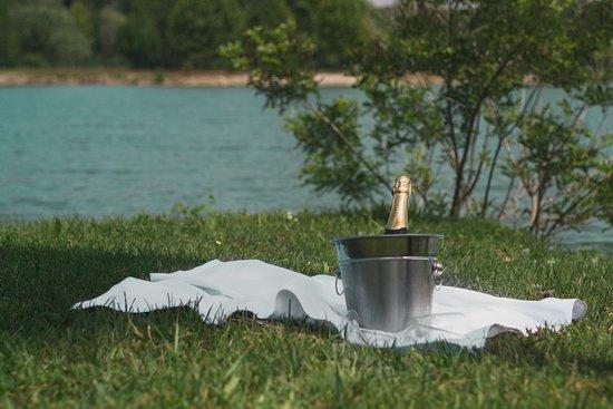 Ristorante Ca' del Lago: distenderti e rilassarti