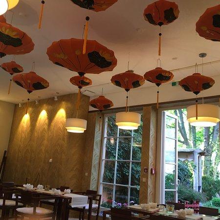 Restaurant Orchidea Huong Fotografie
