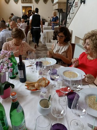 Arqua Polesine, Italien: 20180603_134208_large.jpg