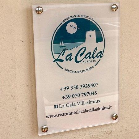 La Cala al Porto ภาพถ่าย