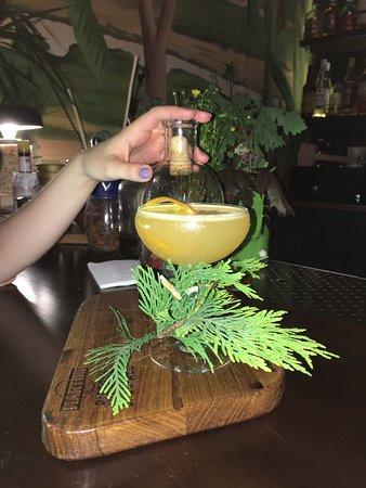 Ma' Maria Cocktail Bar: без названия