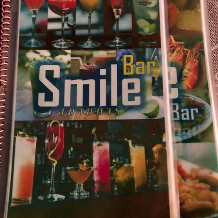 Smile Bar Photo