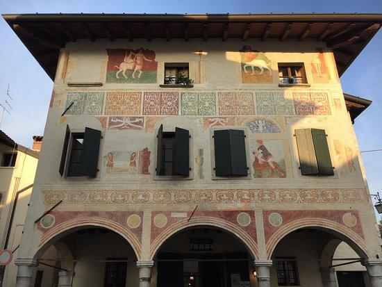 Casa Dipinta Image