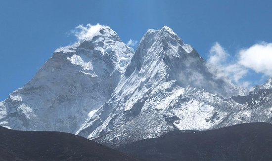 Adventure Club Treks and Expedition Mountain Flight : Ama Dablam