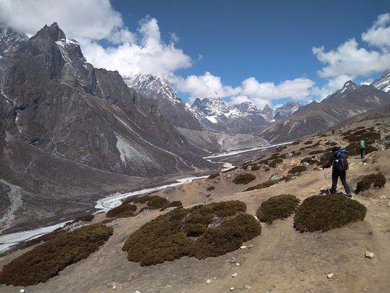 Adventure Club Treks and Expedition Mountain Flight : Breathtaking