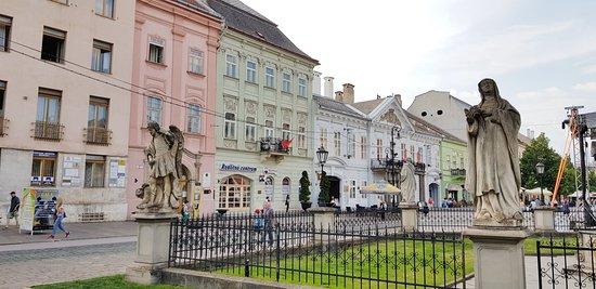 Kosice  Historical Centre: Kosice Historical Centre