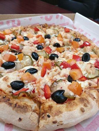写真Fiesta Pizza枚