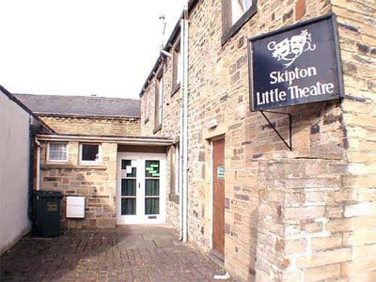 Скиптон, UK: Skipton Little Theatre has been the home of the Skipton Players since 1960. Seating a maximum of