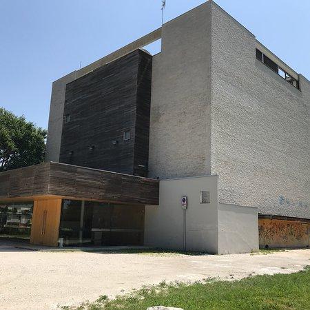Teatro Centro Lucia