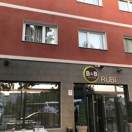 卢比H2酒店照片