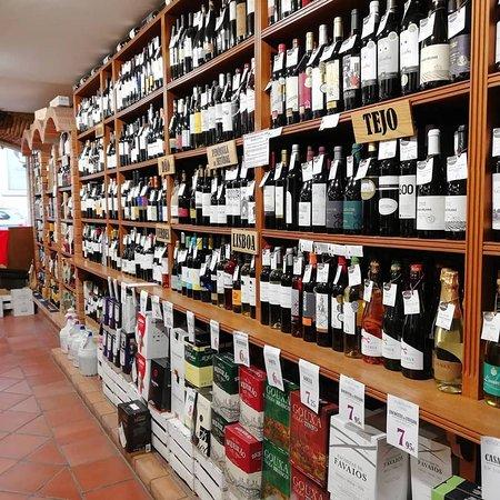 Loja do Vinho