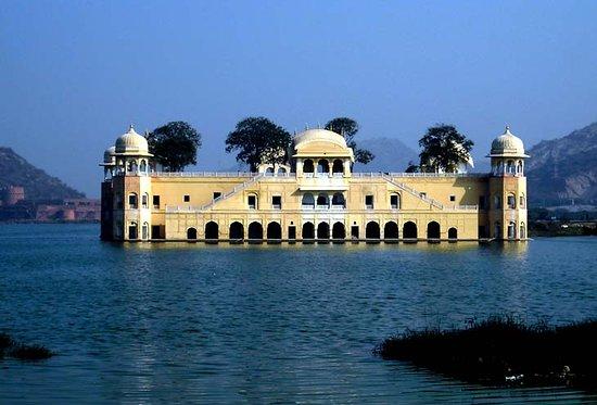 Real Viaggi India