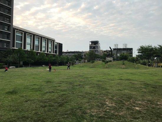 Dexing Park