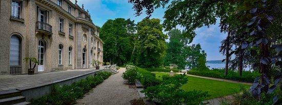 Haus der Wannsee-Konferenz: De prachtige villa aan de wannsee met haar gruwelijke geschiedenis.