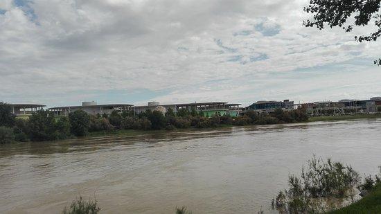 El Ebro: Ebro.