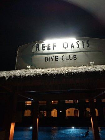 Reef Oasis Blue Bay Resort照片