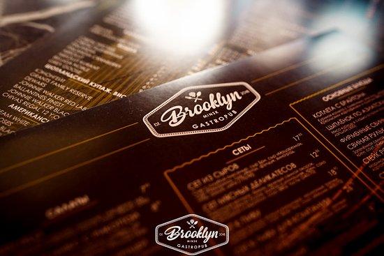 Restaurant Brooklyn : #brooklyn_minsk