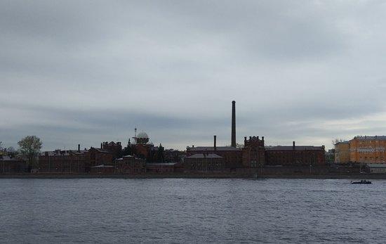 Kresty Prison: Кресты
