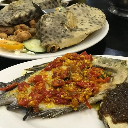 Restaurant Sea Food Apong Picture