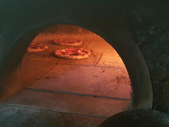 Boscoreale, Italy: Pizzeria da Alex