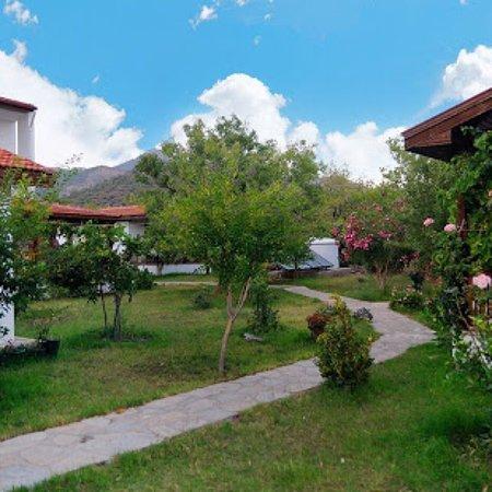 Yarimada Butik Otel: Yarımada Otel