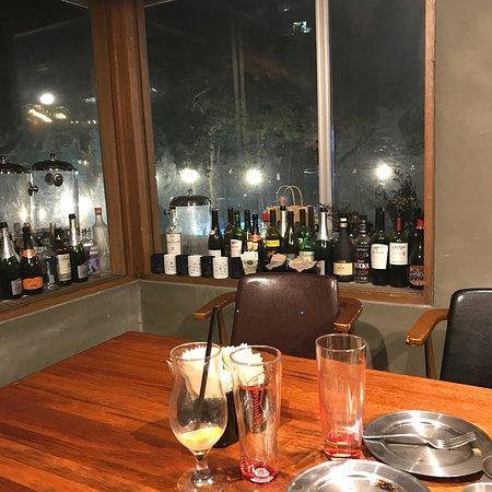 Rounders Lounge Photo