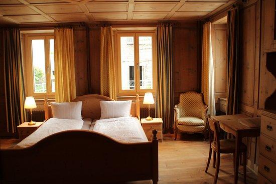 Versam, Zwitserland: Zimmer Nana
