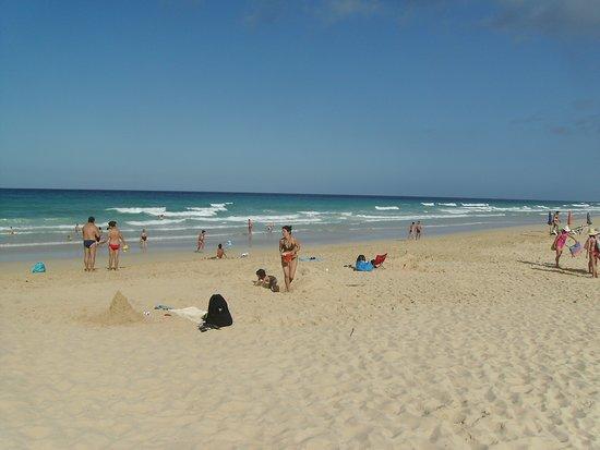 Hotel Riu Oliva Beach Resort Photo