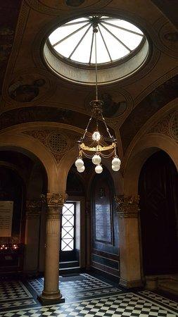 Griechenkirche zur heiligen Dreifaltigkeit照片
