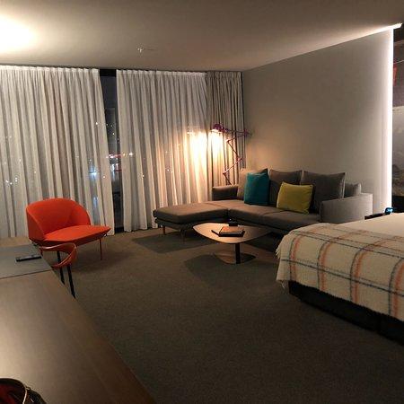 MACq 01 Hotel照片