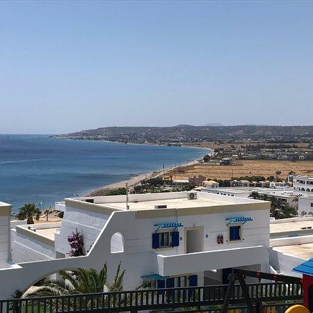 Mitsis Family Village Beach Hotel ภาพถ่าย