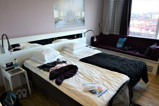 Scandic Hotel Opalen Photo